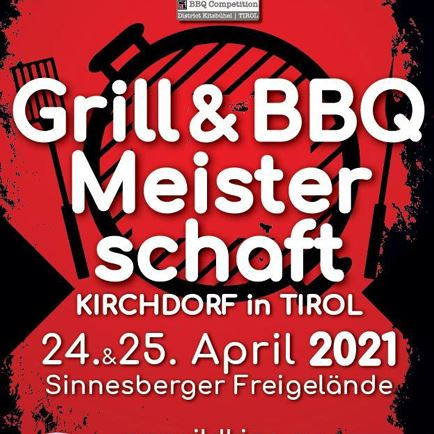 Wild King BBQ Competition