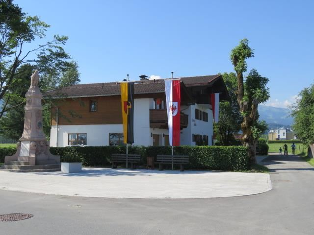 Pension Foidl, Oberndorf in Tirol